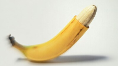 Banana Depicts Penis, Banana Depicts Penis?, Banana Depicts Penis image