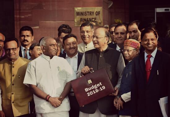 Budget 2018-19, Budget 2018-2019, Union Budget 2018-19, Union Budget of India this year