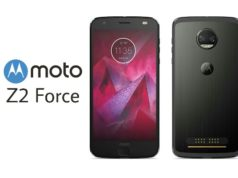 Moto Z2 Force, Moto Z2 Force Specs, Moto Z2 Force Camera, Moto Z2 Force with Mod, Moto Z2 Force Software,