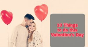Valentine's Day Special for Girlfriend, Valentine's day special things, things to do on valentine's day