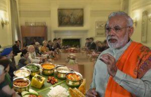 Narendra Modi Favourite Dishes, Dishes Narendra Modi, PM Modi Dishes, Narendra Modi Foods