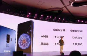 Samsung Galaxy S9, Samsung Galaxy S9+, Samsung Galaxy S9 Specs, Samsung Galaxy S9 Features, Samsung Galaxy S9+ Images, Samsung Galaxy S9 Price India, Samsung Galaxy S9+ Price India