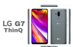 LG G7 ThinQ, Latest LG leaks, Latest Evan Blass leak, LG G7 ThinQ leak