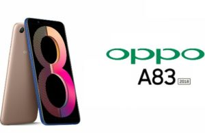 Oppo A83 (2018), oppo a83 2018 image, oppo a83 2018 price india, oppo a83 specs