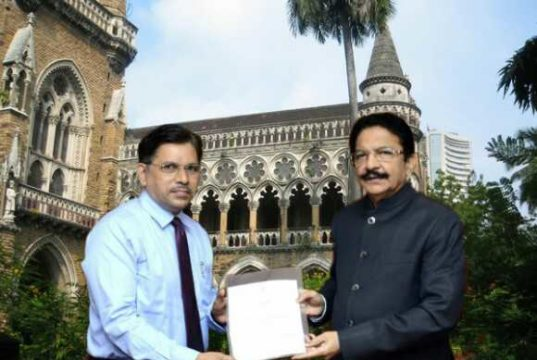 Suhas Pednekar, VC, Mumbai University, Mumbai university new VC, Mumbai University new vice chancellor