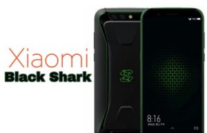Xiaomi Black Shark, Xiaomi gaming smartphone, Latest Gaming smartphone