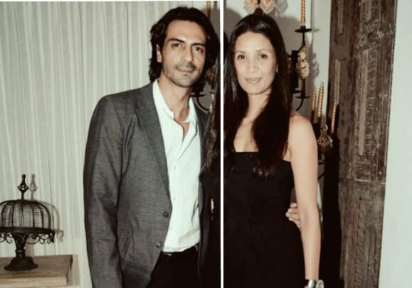 Arjun Rampal and Wife, Arjun Rampal divorce,