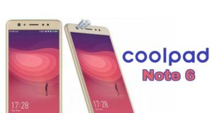 Coolpad Note 6, Coolpad Note 6 specs, Coolpad Note 6 price, latest coolpad smartphone, dual lens coolpad smartphone