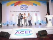 JetPrivilege Winner, ACEF Global Consumer Award 2018