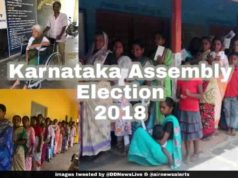 Karnataka Assembly Poll 2018