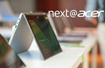 Next@Acer Launches, Chromebook Swift 5, Chromebook Spin 13, Chromebook Spin 15
