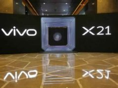 Vivo X21 India Launch, Vivo X21 Launch, Vivo X21 Price