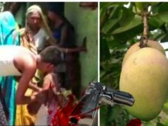 Boy Killed for Mongo Plucking, Bihar boy killed mango plucking