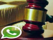 Legal Notice Over Whatsapp, whatsapp notice credit card defaulter, credit defaulter mumbai whatsapp notice