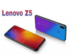 Lenovo Z5, Lenovo Latest Smartphone, Latest Chinese smartphone, Smartphone launch june 2018