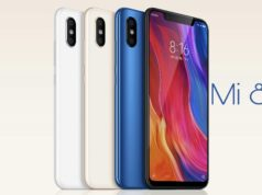 Mi 8 Specs, Mi 8 launch, mi 8 price