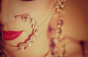 Nose Ring Fashion, nath fashion, nathni fashion, bulaq fashion