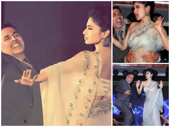 gold movie song release, akshay and mouni roy, mouni roy sexy dance, sizzling dance akshay mouni roy