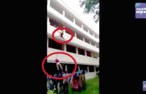 Coimbatore Girl Dies during Safety Drill, safety drill went wrong, tamil nadu girl dies during safety drill,