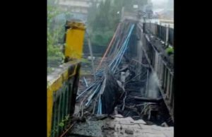 Gokhale Bridge Collapse, Andheri Bridge Collapse, Mumbai bridge collapse