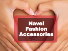 Navel Fashion Accessories, navel accessories, navel rings, navel chains