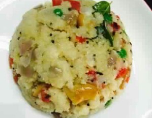UPMA, UPMA recipe, UPMA cooking recipe, UPMA recipe, UPMA cooking process,