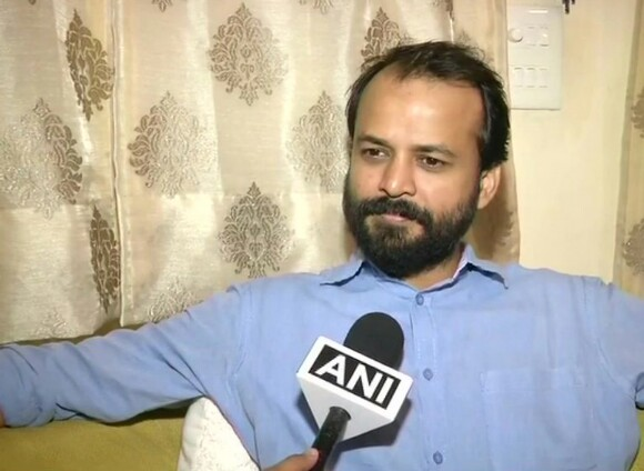 Ashish Khetan after resignation, reason for ashish khetan's resignation