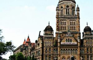 BMC Headquarter, MCGM Headquarter mumbai, BMC tree collapse azad maidan, azad maidan tree collapse news