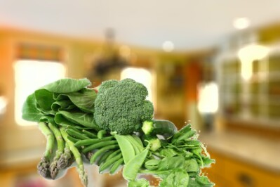 BROCCOLI AND LEAFY GREENS, broccoli for pregnant ladies