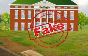 Fake Engineering Colleges, 277 fake engineering colleges, fake engg colleges
