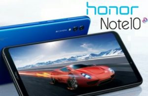 Honor Note 10, Honor Note 10 specs, latest honor smartphone, Honor note 10 price india, honor note 10 launch,