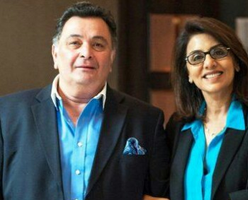 Rishi Kapoor and Neetu Kapoor, best bollywood couples