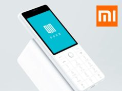 Xiaomi Qin1, xiaomi feature phones, xiaomi cheap phone, xiaomi low budget phone, Xiaomi Qin1 price