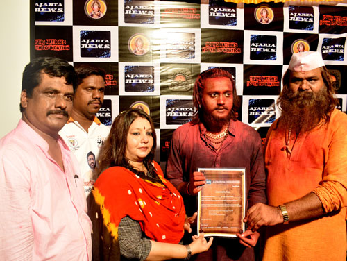 Consolation Prize Winner - Trimurti Mitra Mandal, trimurti mitra mandal, consolation prize winner chandivali