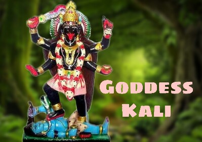 Goddess Kali, Goddess Kali angry goddess, goddes known for anger, angry goddess kali