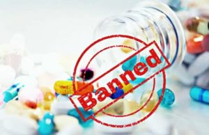 Indian Medicines Banned, medicines banned, saridon banned