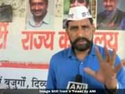 Naveen Jaihind on Rewari Gangrape case, rewari rape case controversy, haryana rape case controversy,