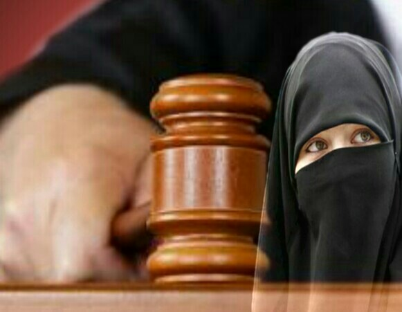 Petition against Triple Talaq in the supreme court, supreme court petition against triple talaq, triple talaq row, asaduddin owaisi against triple talaq, muslim grous against triple talaq