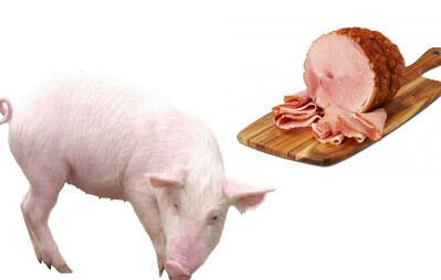 Pork, Pork cholesterol level, Pork ingredients, Pork nutritions