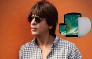 Shahrukh Khan Gadget List, bollywood celebs gadget list, bollywood celeb's phones