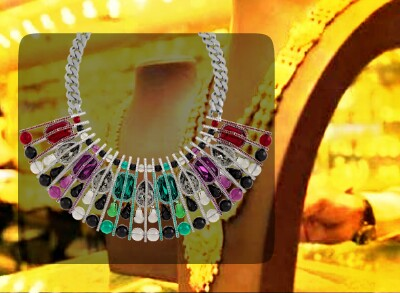 Statement Necklaces, statement necklace variety, necklace varieties, variety necklaces, necklaces in the market, fashion necklaces