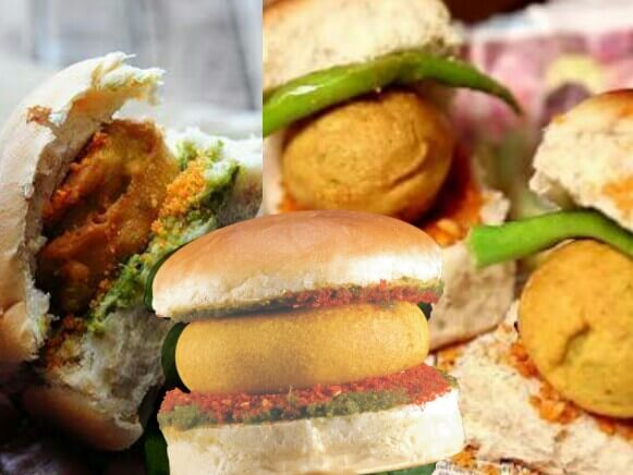 Vada Pav Business, emerging vada pav