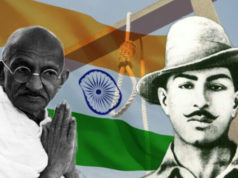 who killed bhagat singh, bhagat singh killed by gandhi, who is responsible for bhagat singh killing