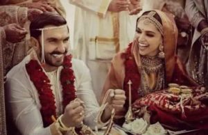 DeepVeer's Wedding in Italy, italian wedding of Ranveer Singh and Deepika Padukone, Deepika Padukone and Ranveer Singh Wedding