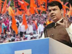 Fadnavis for Maratha Quota, fadnavis backs reservation to Mar