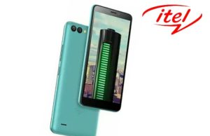 Itel A44 Power, itel a44 smartphone specs