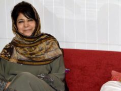 mehbooba mufti on Nia arrest, ISIS inspired terror group buster mehbooba mufti
