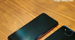 Vivo Nex 2 leak news, vivo nex 2, vivo nex 2 rumour