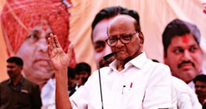 Sharad Pawar exchanges rude words for PM Modi, PM Modi Vs Sharad Pawar, Sharad Pawar attacks pm modi