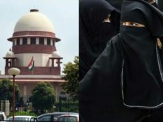 Supreme court on women's entry in mosques